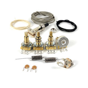 Les Paul Vintage Wiring Kit