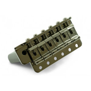 Kluson Vintage Tremolo Nickel